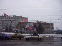 Билборд №220668 в городе Винница (Винницкая область), размещение наружной рекламы, IDMedia-аренда по самым низким ценам!