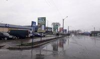 Ситилайт №220797 в городе Лозовая (Харьковская область), размещение наружной рекламы, IDMedia-аренда по самым низким ценам!