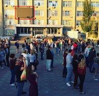 Экран №220800 в городе Северодонецк (Луганская область), размещение наружной рекламы, IDMedia-аренда по самым низким ценам!