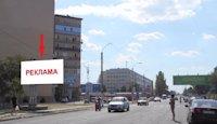 Билборд №220805 в городе Новая Каховка (Херсонская область), размещение наружной рекламы, IDMedia-аренда по самым низким ценам!