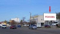 Билборд №220814 в городе Новая Каховка (Херсонская область), размещение наружной рекламы, IDMedia-аренда по самым низким ценам!