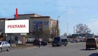 Билборд №220815 в городе Новая Каховка (Херсонская область), размещение наружной рекламы, IDMedia-аренда по самым низким ценам!