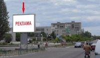 Билборд №220816 в городе Новая Каховка (Херсонская область), размещение наружной рекламы, IDMedia-аренда по самым низким ценам!
