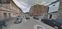 Брандмауэр №220848 в городе Львов (Львовская область), размещение наружной рекламы, IDMedia-аренда по самым низким ценам!