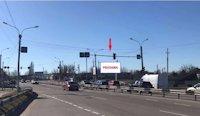 Билборд №220859 в городе Алешки(Цюрупинск) (Херсонская область), размещение наружной рекламы, IDMedia-аренда по самым низким ценам!