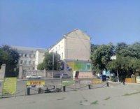 Брандмауэр №220867 в городе Одесса (Одесская область), размещение наружной рекламы, IDMedia-аренда по самым низким ценам!