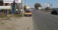 Билборд №220910 в городе Вишневое (Киевская область), размещение наружной рекламы, IDMedia-аренда по самым низким ценам!