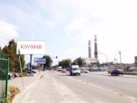 Билборд №220942 в городе Вишневое (Киевская область), размещение наружной рекламы, IDMedia-аренда по самым низким ценам!