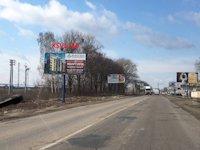Билборд №220994 в городе Вишневое (Киевская область), размещение наружной рекламы, IDMedia-аренда по самым низким ценам!