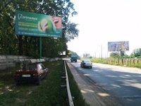 Билборд №221000 в городе Вишневое (Киевская область), размещение наружной рекламы, IDMedia-аренда по самым низким ценам!