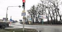 Билборд №221001 в городе Вишневое (Киевская область), размещение наружной рекламы, IDMedia-аренда по самым низким ценам!