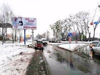 Билборд №221004 в городе Вишневое (Киевская область), размещение наружной рекламы, IDMedia-аренда по самым низким ценам!