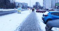 Ситилайт №221050 в городе Вишневое (Киевская область), размещение наружной рекламы, IDMedia-аренда по самым низким ценам!