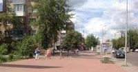 Ситилайт №221059 в городе Вишневое (Киевская область), размещение наружной рекламы, IDMedia-аренда по самым низким ценам!