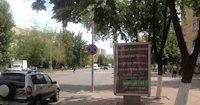 Ситилайт №221064 в городе Вишневое (Киевская область), размещение наружной рекламы, IDMedia-аренда по самым низким ценам!