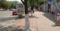 Ситилайт №221066 в городе Вишневое (Киевская область), размещение наружной рекламы, IDMedia-аренда по самым низким ценам!