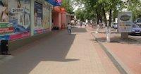 Ситилайт №221067 в городе Вишневое (Киевская область), размещение наружной рекламы, IDMedia-аренда по самым низким ценам!