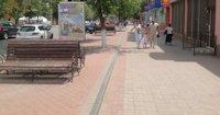 Ситилайт №221068 в городе Вишневое (Киевская область), размещение наружной рекламы, IDMedia-аренда по самым низким ценам!