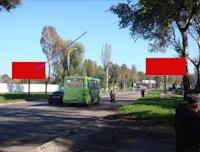 Билборд №221075 в городе Каменское(Днепродзержинск) (Днепропетровская область), размещение наружной рекламы, IDMedia-аренда по самым низким ценам!