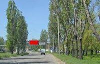Билборд №221080 в городе Каменское(Днепродзержинск) (Днепропетровская область), размещение наружной рекламы, IDMedia-аренда по самым низким ценам!