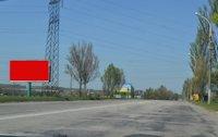 Билборд №221085 в городе Каменское(Днепродзержинск) (Днепропетровская область), размещение наружной рекламы, IDMedia-аренда по самым низким ценам!