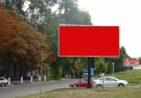 Билборд №221100 в городе Каменское(Днепродзержинск) (Днепропетровская область), размещение наружной рекламы, IDMedia-аренда по самым низким ценам!