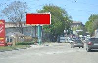 Билборд №221114 в городе Каменское(Днепродзержинск) (Днепропетровская область), размещение наружной рекламы, IDMedia-аренда по самым низким ценам!