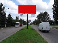 Билборд №221117 в городе Каменское(Днепродзержинск) (Днепропетровская область), размещение наружной рекламы, IDMedia-аренда по самым низким ценам!