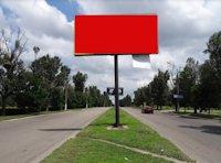 Билборд №221119 в городе Каменское(Днепродзержинск) (Днепропетровская область), размещение наружной рекламы, IDMedia-аренда по самым низким ценам!