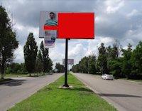 Билборд №221120 в городе Каменское(Днепродзержинск) (Днепропетровская область), размещение наружной рекламы, IDMedia-аренда по самым низким ценам!
