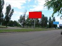 Билборд №221122 в городе Каменское(Днепродзержинск) (Днепропетровская область), размещение наружной рекламы, IDMedia-аренда по самым низким ценам!
