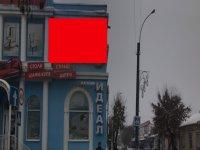 Экран №221549 в городе Павлоград (Днепропетровская область), размещение наружной рекламы, IDMedia-аренда по самым низким ценам!