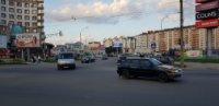 Экран №221559 в городе Ивано-Франковск (Ивано-Франковская область), размещение наружной рекламы, IDMedia-аренда по самым низким ценам!