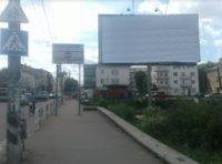 Билборд №221561 в городе Коломыя (Ивано-Франковская область), размещение наружной рекламы, IDMedia-аренда по самым низким ценам!