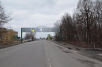 Билборд №221571 в городе Винница (Винницкая область), размещение наружной рекламы, IDMedia-аренда по самым низким ценам!