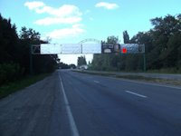 Билборд №221587 в городе Винница (Винницкая область), размещение наружной рекламы, IDMedia-аренда по самым низким ценам!