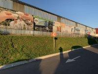 Билборд №221599 в городе Винница (Винницкая область), размещение наружной рекламы, IDMedia-аренда по самым низким ценам!