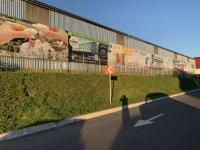 Билборд №221601 в городе Винница (Винницкая область), размещение наружной рекламы, IDMedia-аренда по самым низким ценам!