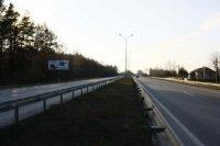 Билборд №221675 в городе Житомир трасса (Житомирская область), размещение наружной рекламы, IDMedia-аренда по самым низким ценам!
