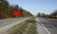 Билборд №221677 в городе Житомир трасса (Житомирская область), размещение наружной рекламы, IDMedia-аренда по самым низким ценам!