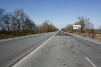 Билборд №221688 в городе Житомир трасса (Житомирская область), размещение наружной рекламы, IDMedia-аренда по самым низким ценам!