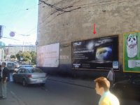 Билборд №221742 в городе Львов (Львовская область), размещение наружной рекламы, IDMedia-аренда по самым низким ценам!