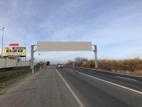 Арка №221746 в городе Львов (Львовская область), размещение наружной рекламы, IDMedia-аренда по самым низким ценам!