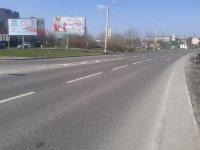 Билборд №221748 в городе Львов (Львовская область), размещение наружной рекламы, IDMedia-аренда по самым низким ценам!