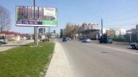 Билборд №221751 в городе Львов (Львовская область), размещение наружной рекламы, IDMedia-аренда по самым низким ценам!