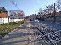 Билборд №221753 в городе Львов (Львовская область), размещение наружной рекламы, IDMedia-аренда по самым низким ценам!