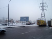 Билборд №221755 в городе Львов (Львовская область), размещение наружной рекламы, IDMedia-аренда по самым низким ценам!