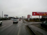 Билборд №221769 в городе Львов (Львовская область), размещение наружной рекламы, IDMedia-аренда по самым низким ценам!