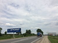 Билборд №221776 в городе Львов (Львовская область), размещение наружной рекламы, IDMedia-аренда по самым низким ценам!