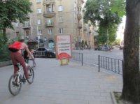 Ситилайт №221782 в городе Львов (Львовская область), размещение наружной рекламы, IDMedia-аренда по самым низким ценам!